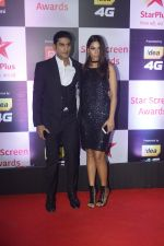 Prateik Babbar at Red Carpet of Star Screen Awards 2018 on 16th Dec 2018 (63)_5c1893b0cb5f4.JPG