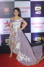 Radhika Madan at Red Carpet of Star Screen Awards 2018 on 16th Dec 2018
