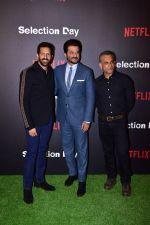 Anil Kapoor, Kabir Khan at the Red Carpet of Netfix Upcoming Series Selection Day on 18th Dec 2018 (15)_5c19df257a1e8.JPG