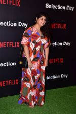 Anshula Kapoor at the Red Carpet of Netfix Upcoming Series Selection Day on 18th Dec 2018 (4)_5c19deb747342.JPG