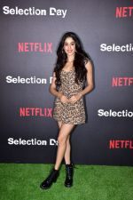 Janhvi Kapoor at the Red Carpet of Netfix Upcoming Series Selection Day on 18th Dec 2018 (41)_5c19defd0e7f1.JPG