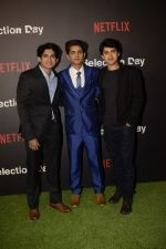 at the Red Carpet of Netfix Upcoming Series Selection Day on 18th Dec 2018 (26)_5c19ded6cef2c.JPG