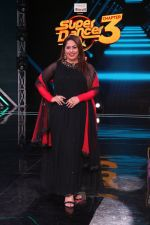 Geeta Kapoor at the Launch of Super Dancer Chapter 3 in Reliance studio filmcity goregaon on 19th Dec 2018 (26)_5c1b42a7c8533.JPG