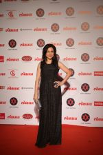 Kishori Shahane at Lokmat Most Stylish Awards in The Leela hotel andheri on 19th Dec 2018 (14)_5c1b496373661.JPG
