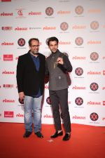Rajkummar Rao at Lokmat Most Stylish Awards in The Leela hotel andheri on 19th Dec 2018 (96)_5c1b498287427.JPG