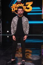 Rithvik Dhanjani at the Launch of Super Dancer Chapter 3 in Reliance studio filmcity goregaon on 19th Dec 2018 (19)_5c1b42e3ca188.JPG