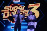 Rithvik Dhanjani at the Launch of Super Dancer Chapter 3 in Reliance studio filmcity goregaon on 19th Dec 2018 (20)_5c1b42e5d365a.JPG