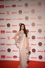 Warina Hussain at Lokmat Most Stylish Awards in The Leela hotel andheri on 19th Dec 2018 (34)_5c1b4a58bce02.JPG