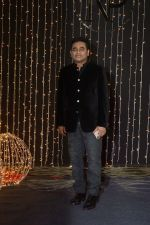 A R Rahman at Priyanka Chopra & Nick Jonas wedding reception in Taj Lands End bandra on 20th Dec 2018