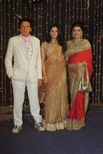 Aarti and Kailash Surendranath at Priyanka Chopra & Nick Jonas wedding reception in Taj Lands End bandra on 20th Dec 2018 (78)_5c1c9b6386e45.JPG