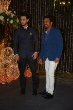 Aayush Sharma at Priyanka Chopra & Nick Jonas wedding reception in Taj Lands End bandra on 20th Dec 2018 (30)_5c1c9b715aa8c.JPG