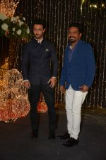 Aayush Sharma at Priyanka Chopra & Nick Jonas wedding reception in Taj Lands End bandra on 20th Dec 2018 (31)_5c1c9b72ee0cc.JPG