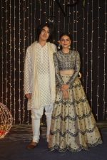 Aditi Rao Hydari at Priyanka Chopra & Nick Jonas wedding reception in Taj Lands End bandra on 20th Dec 2018