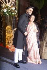 Asha  Bhosle at Priyanka Chopra & Nick Jonas wedding reception in Taj Lands End bandra on 20th Dec 2018 (2)_5c1c9c20e23e8.JPG