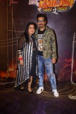Bharti Singh, Haarsh Limbachiyaa at the Launch of COLORS Khatron Ke Khiladi on 20th Dec 2018 (67)_5c1c8a68dd3f0.JPG