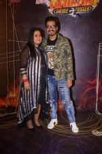Bharti Singh, Haarsh Limbachiyaa at the Launch of COLORS Khatron Ke Khiladi on 20th Dec 2018 (69)_5c1c8a6b667ba.JPG