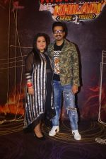 Bharti Singh, Haarsh Limbachiyaa at the Launch of COLORS Khatron Ke Khiladi on 20th Dec 2018 (73)_5c1c8a6fdff5d.JPG