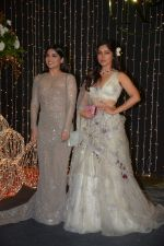 Bhumi Pednekar at Priyanka Chopra & Nick Jonas wedding reception in Taj Lands End bandra on 20th Dec 2018