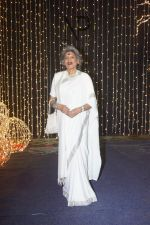 Dolly Bindra at Priyanka Chopra & Nick Jonas wedding reception in Taj Lands End bandra on 20th Dec 2018