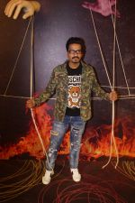 Haarsh Limbachiyaa at the Launch of COLORS Khatron Ke Khiladi on 20th Dec 2018 (8)_5c1c8a85c388b.JPG