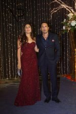 Homi at Priyanka Chopra & Nick Jonas wedding reception in Taj Lands End bandra on 20th Dec 2018