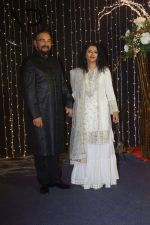 Kabir Bedi at Priyanka Chopra & Nick Jonas wedding reception in Taj Lands End bandra on 20th Dec 2018