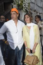 Madhur Bhandarkar at Arjun Lulla_s Prayer meet in Santacruz Gurudwara on 20th Dec 2018 (19)_5c1c9a3374dc3.JPG