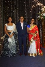 Masaba at Priyanka Chopra & Nick Jonas wedding reception in Taj Lands End bandra on 20th Dec 2018