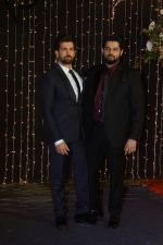Neil Mukesh at Priyanka Chopra & Nick Jonas wedding reception in Taj Lands End bandra on 20th Dec 2018