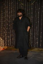 Pritam Chakraborty at Priyanka Chopra & Nick Jonas wedding reception in Taj Lands End bandra on 20th Dec 2018