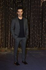 Punit Malhotra at Priyanka Chopra & Nick Jonas wedding reception in Taj Lands End bandra on 20th Dec 2018
