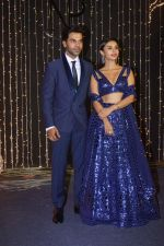 Rajkummar Rao, Patralekha at Priyanka Chopra & Nick Jonas wedding reception in Taj Lands End bandra on 20th Dec 2018 (171)_5c1ca037c7874.JPG