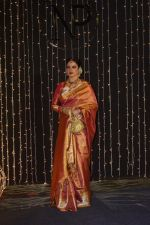 Rekha at Priyanka Chopra & Nick Jonas wedding reception in Taj Lands End bandra on 20th Dec 2018 (90)_5c1ca09612699.JPG