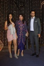 Salim Merchant at Priyanka Chopra & Nick Jonas wedding reception in Taj Lands End bandra on 20th Dec 2018
