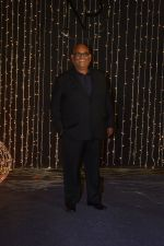 Satish Kaushik at Priyanka Chopra & Nick Jonas wedding reception in Taj Lands End bandra on 20th Dec 2018