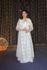 Simi Garewal at Priyanka Chopra & Nick Jonas wedding reception in Taj Lands End bandra on 20th Dec 2018