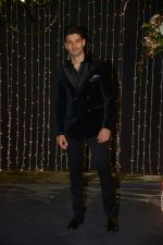 Sooraj Pancholi at Priyanka Chopra & Nick Jonas wedding reception in Taj Lands End bandra on 20th Dec 2018