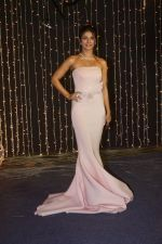 Tanisha Mukherjee at Priyanka Chopra & Nick Jonas wedding reception in Taj Lands End bandra on 20th Dec 2018