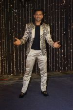 Terence Lewis at Priyanka Chopra & Nick Jonas wedding reception in Taj Lands End bandra on 20th Dec 2018
