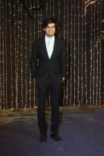 Vivaan Shah at Priyanka Chopra & Nick Jonas wedding reception in Taj Lands End bandra on 20th Dec 2018