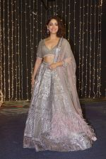Yami Gautam at Priyanka Chopra & Nick Jonas wedding reception in Taj Lands End bandra on 20th Dec 2018