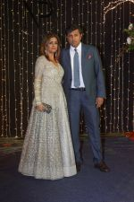 at Priyanka Chopra & Nick Jonas wedding reception in Taj Lands End bandra on 20th Dec 2018