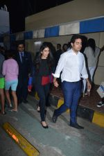 Akash Ambani At The Annual Day Celebration Of Dhirubhai Ambani International School In Bkc on 21st Dec 2018