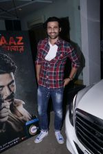 Freddy Daruwala at the Screening of Zee5_s new series Rangbaaz in sunny sound juhu on 21st Dec 2018 (8)_5c1de73e0d9a4.JPG