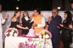 Govinda celebrates his birthday with cake cutting at his residence in juhu on 21st Dec 2018 (6)_5c1de03895023.JPG
