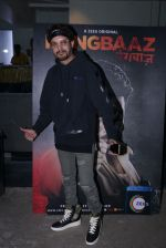 Jimmy Shergill at the Screening of Zee5_s new series Rangbaaz in sunny sound juhu on 21st Dec 2018 (17)_5c1de77188bd3.JPG