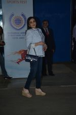 Nita Ambani At The Annual Day Celebration Of Dhirubhai Ambani International School In Bkc on 21st Dec 2018