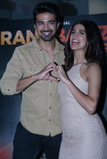 Saqib Saleem, Aahana Kumra at the Screening of Zee5_s new series Rangbaaz in sunny sound juhu on 21st Dec 2018 (41)_5c1de7ab0b271.JPG