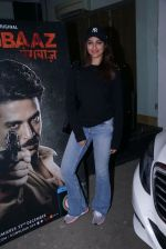 Sonakshi Sinha at the Screening of Zee5_s new series Rangbaaz in sunny sound juhu on 21st Dec 2018 (5)_5c1de8462564e.JPG