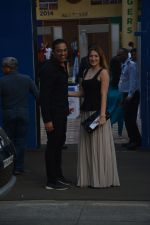 Vindu Dara Singh, Dina Umarova At The Annual Day Celebration Of Dhirubhai Ambani International School In Bkc on 21st Dec 2018